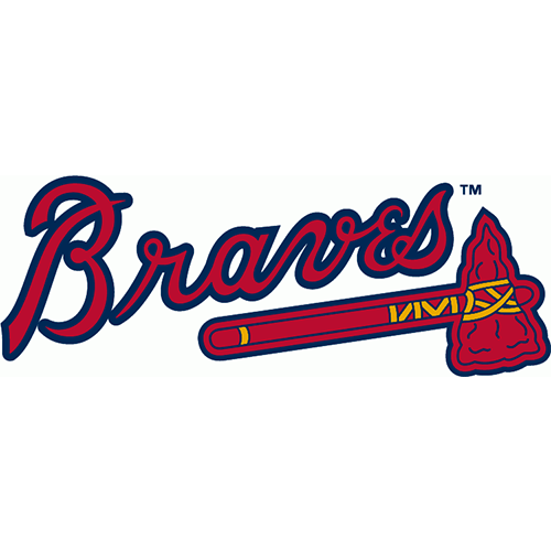 Atlanta Braves iron ons