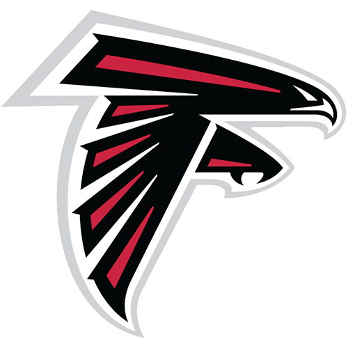Atlanta Falcons iron ons