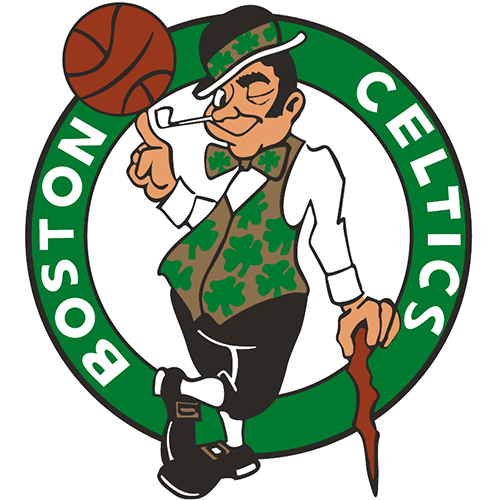 Boston Celtics iron ons
