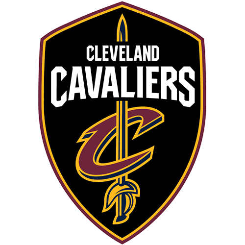 Cleveland Cavaliers iron ons