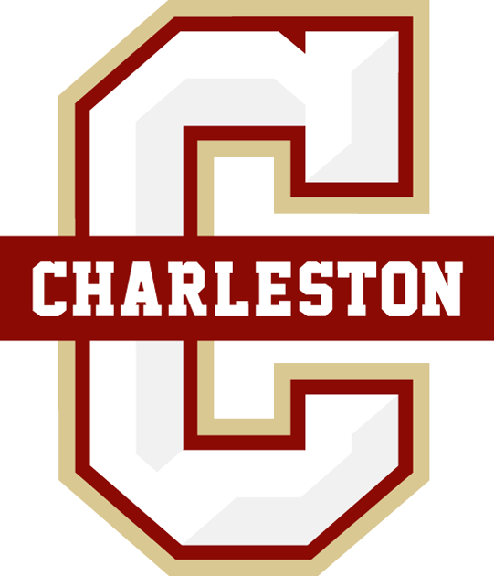 College of Charleston Cougars iron ons