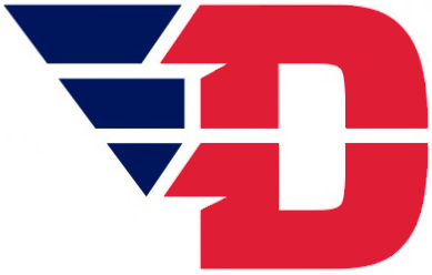 Dayton Flyers iron ons
