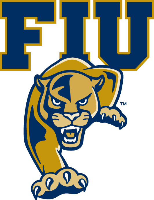 FIU Panthers iron ons