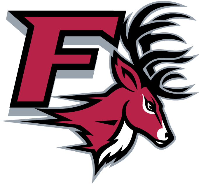 Fairfield Stags iron ons