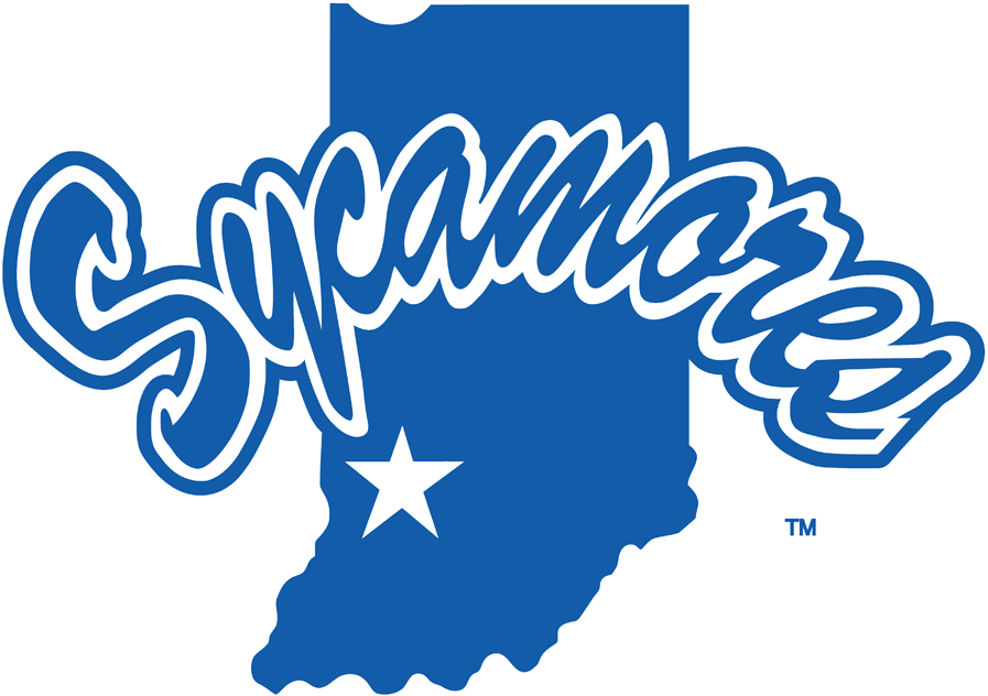 Indiana State Sycamores iron ons