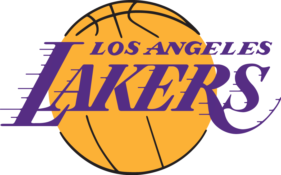 Los Angeles Lakers 2001-Pres Primary Logo iron on transfers for clothing