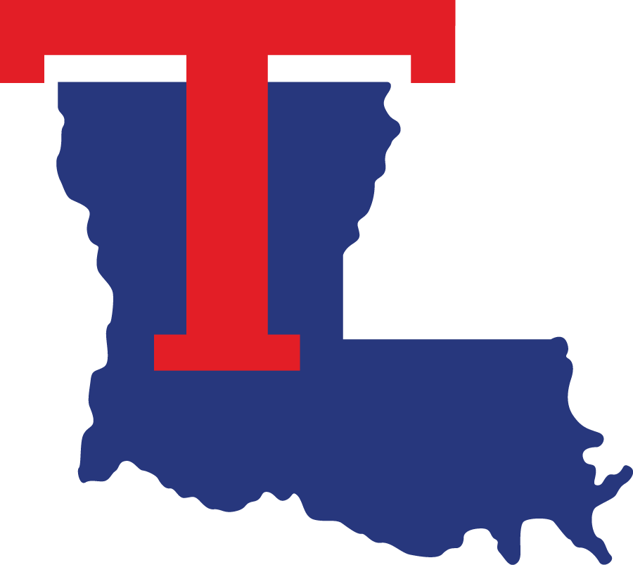 Louisiana Tech Bulldogs iron ons
