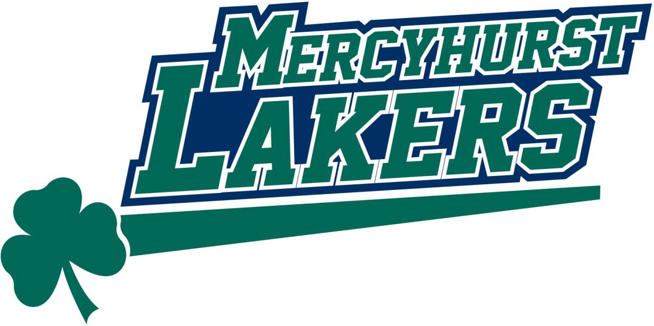 Mercyhurst Lakers iron ons
