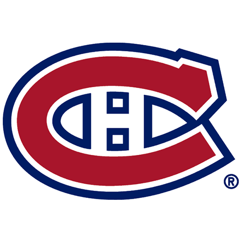Montreal Canadiens iron ons