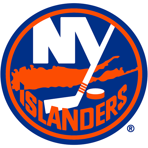 New York Islanders iron ons