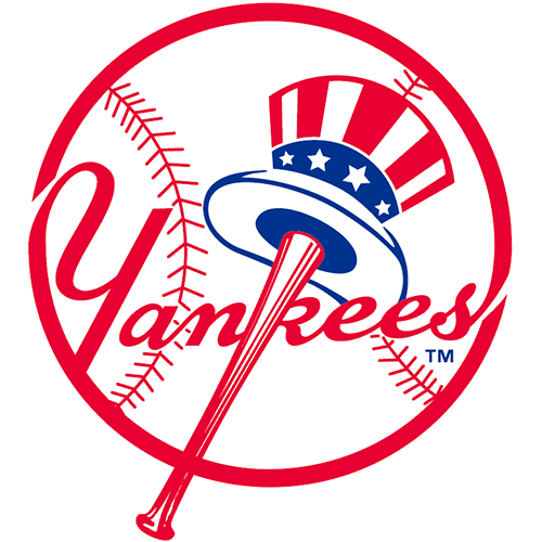 New York Yankees iron ons