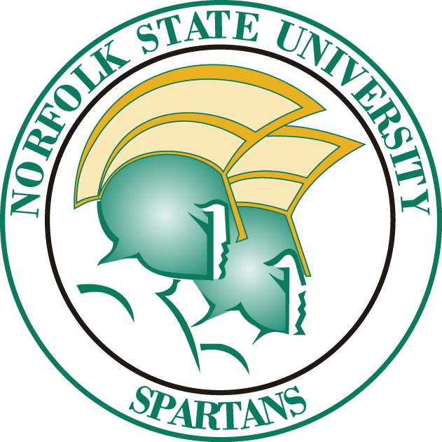 Norfolk State Spartans iron ons