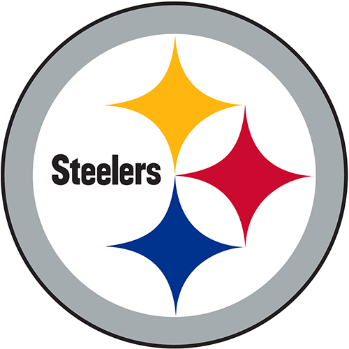 Pittsburgh Steelers iron ons