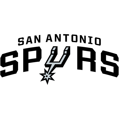 San Antonio Spurs iron ons