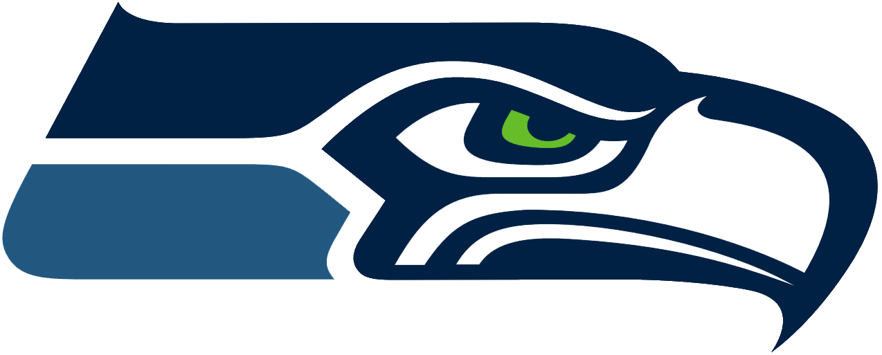 Seattle Seahawks 2002-2011 Primary Logo iron on transfers for clothing