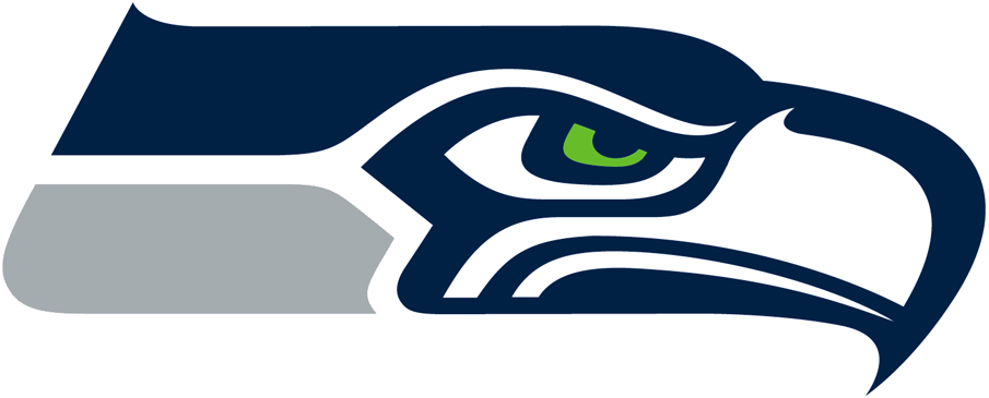 Seattle Seahawks 2012-Pres Primary Logo iron on transfers for clothing