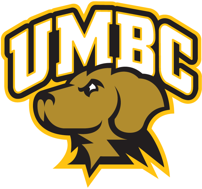 UMBC Retrievers iron ons