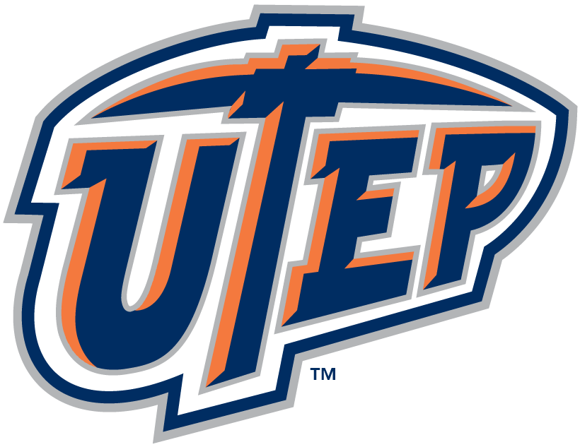 UTEP Miners iron ons