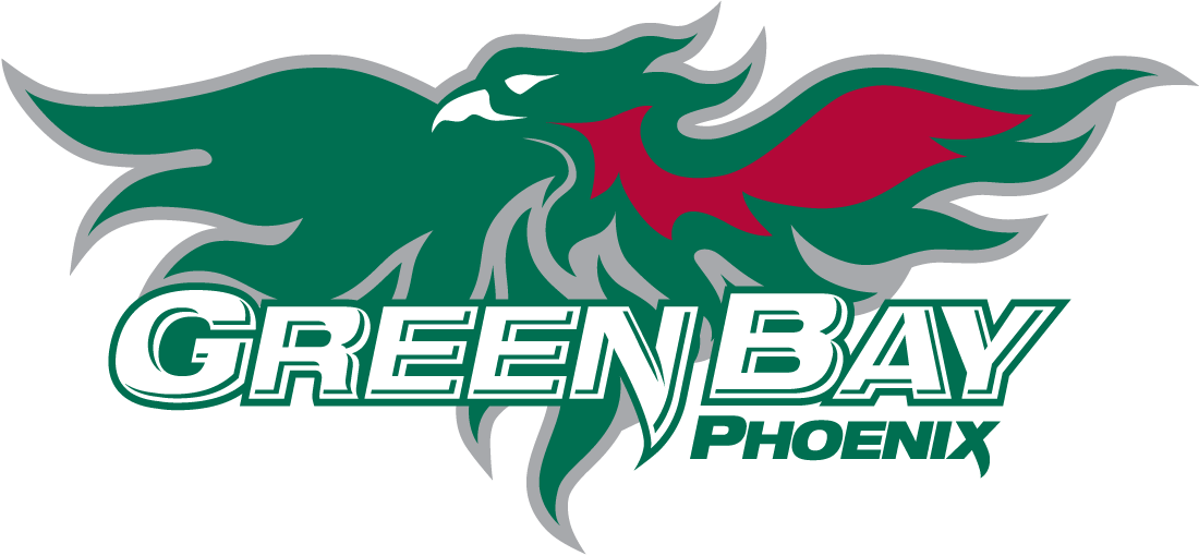 Wisconsin-Green Bay Phoenix iron ons